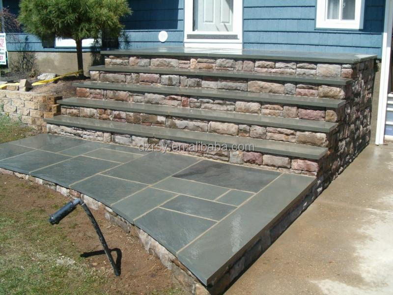 Natural Stone Pavers for Sale submited images