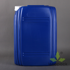 20L water HDPE plastic jerry can with spout lid