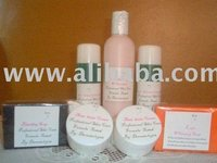 4 Days Skin Peeling Solution Set