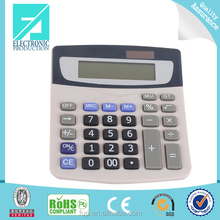 Fupu cheap funny 12 digits calculator outdoor calculator