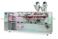 Horizontal Form Fill Seal Packing Machine