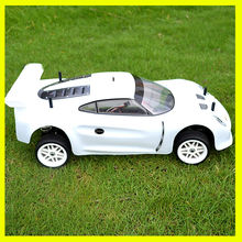 1/10 scale 4wd electric power brushless version rc model car