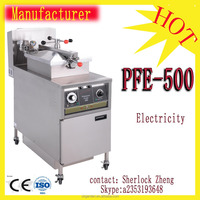 electric pressure chicken fryer /electric broaster pressure fryer with low price/henny penny electric KFC chicken pressure frye