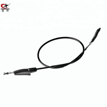 Wholesale motorcycle spare parts for pakistan chinese motorcycle parts cg125 clutch cable