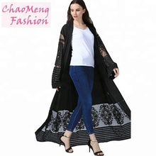 1546# latest designs new model in dubai wholesale clothing alibaba uae kimono abaya 2018