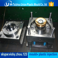 high quality 5L plastic paint bucket moulds factory plastic bucket mould