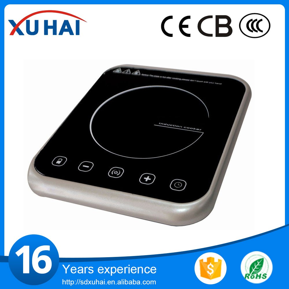 cool induction cooker 2000w with factory price