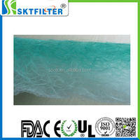 wholesale floor filter paint booth china