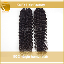 Strick Quality Control 100% wholesale curly brazilian hair