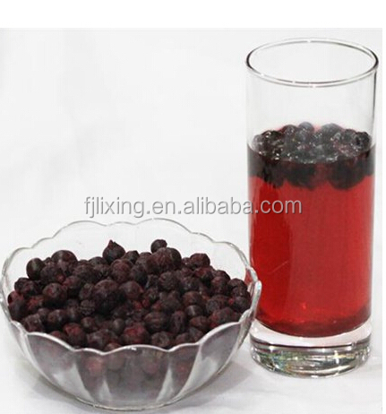GREEN FOODS 100% NATURAL FREEZE DRIED BLUE BERRY