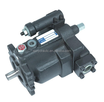 Daikin V series of V8,V15,V18,V23,V38,V50,V70 hydraulic variable displacement axial piston pump