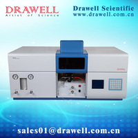 Cheap atomic absorption spectrophotometer price (DW-AA320N)