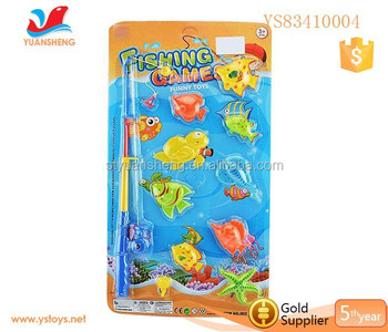 Fishing game toys for baby play interesting fishing game for Wmat game and fish