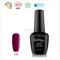 Fashion salon professional easy uv soak off nail gel polish