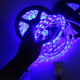 self adhesive led strip light 5050 3528 dc flexible 5630 led strip 24v