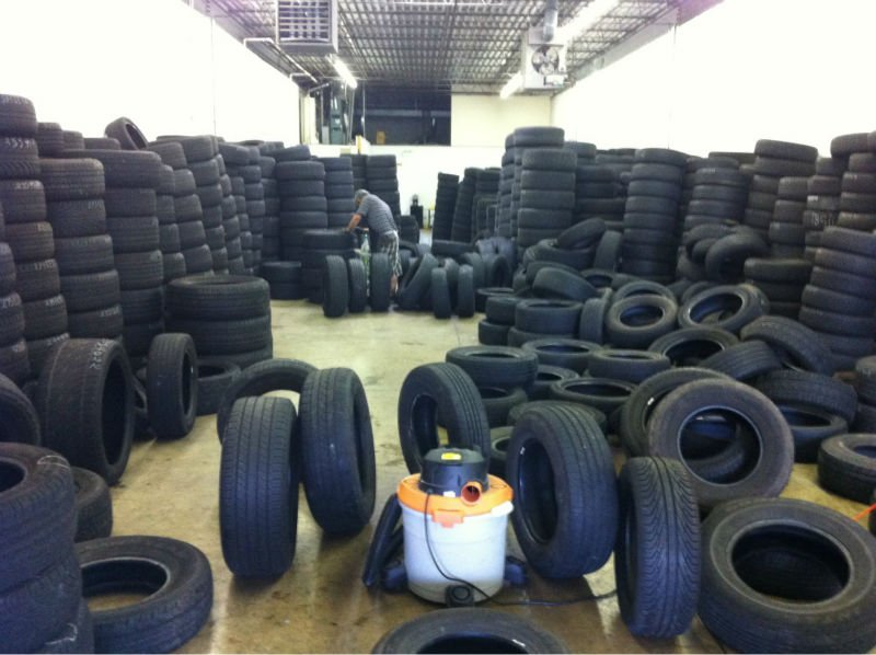 Wholesale Used cars Tires