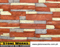 MANUFACTURED STONE WALL CLADDING - LEDGESTONE Toscanella