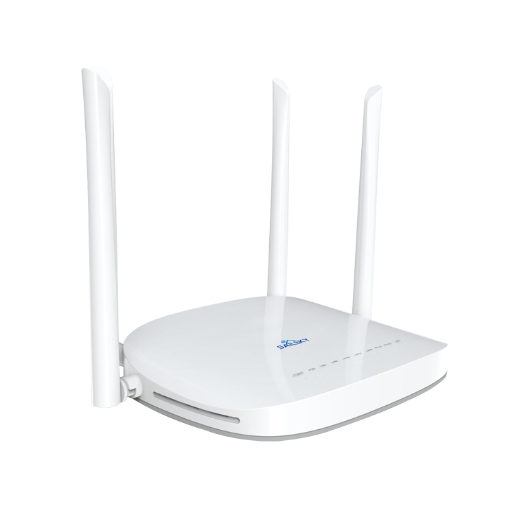 Sailsky 802.11AC 1200Mbps Dual band Wireless <strong>wifi</strong> Router BL12 with Gigabit Ethernet