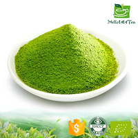 Natural Good Price Matcha Organic Green