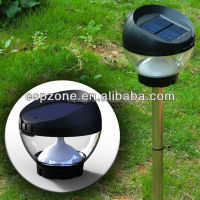 Lighthouse Lawn Decorative Outdoor Solar Lights Led For Garden