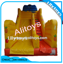 giant infaltable slides and obstcle combos for sale
