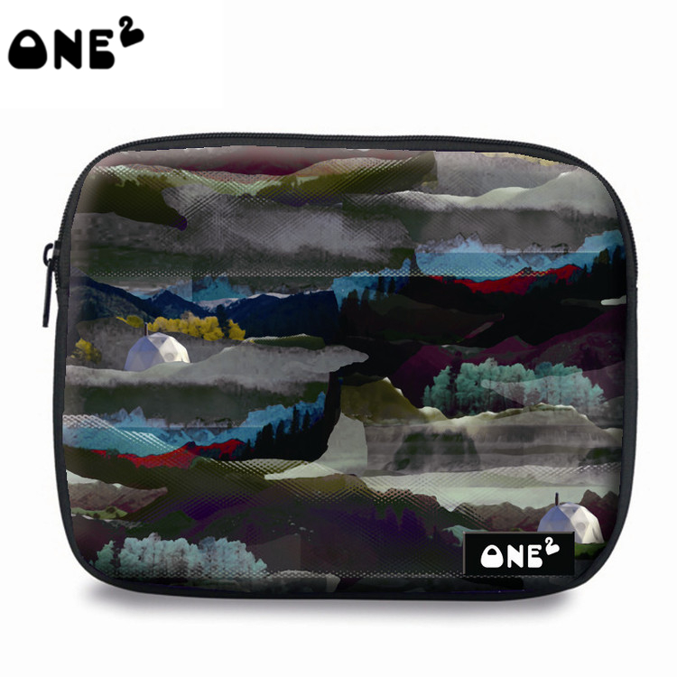 ONE2 design factory price laptop sleeve boys man students bag