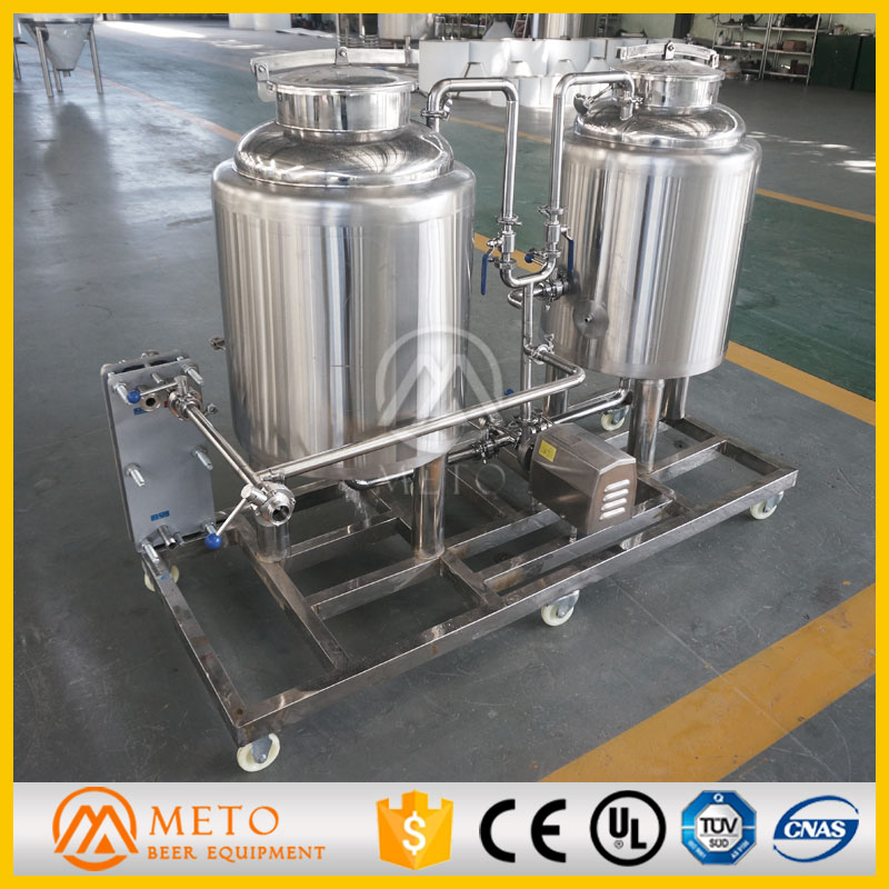 1 bbl electric brewery 100 litre brewhouse for sale