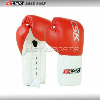 Boxing Equipment / Boxing Gloves / Competition Boxing Gloves / Training Boxing Gloves