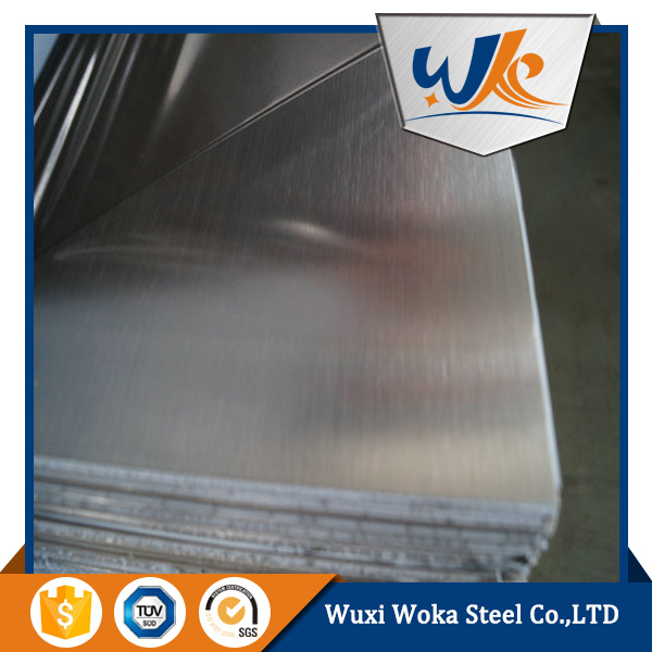 AISI 310S Stainless Steel Sheet/Plate TISCO
