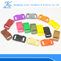 high quality plastic dual side release buckle,adjustable side release buckle for bags