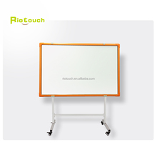 Riotouch Hot sale IR multi touch infrared flexible magnetic whiteboard