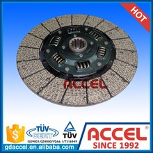 friction clutch disc plate material