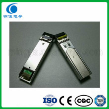 Factory supply compitable 10km 1550nm optical fm radio module