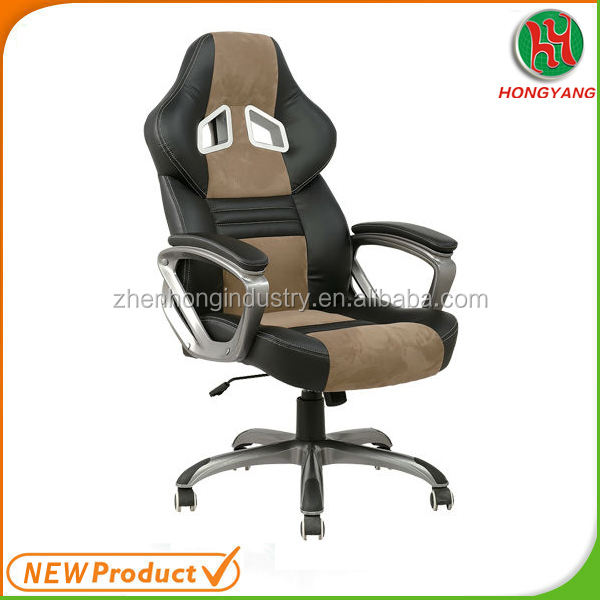 ZHENHONG 2016 AK Racing chair/sparco racing seat office chair with footrest 0015h