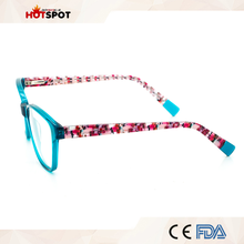 Free Ship Full Frame Eyewear Handmade Acetate Optical Eyeglass Frame