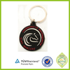 Colorful Super quality nice looking plastic round key tags