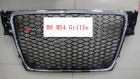 car radiator grille for Audi A4 B8 2008-2012 hot sale