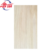 luli cheap price rubber wood acacia finger joint board