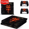 Best price protective cover skin sticker for ps4 controller console