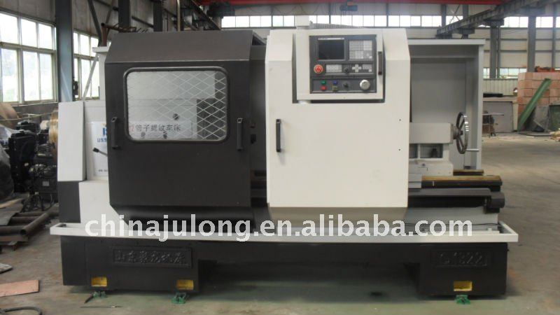 CK1322 pipe threading lathe machine