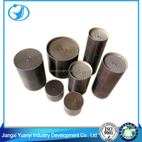 sell well 100cpsi metallic catalyst substrate