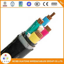 ASTM standard VV32 16mm power cable sizes