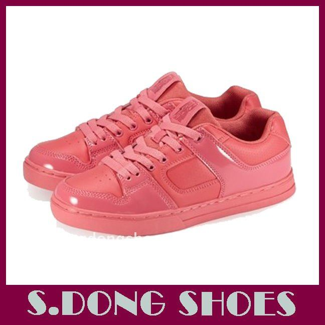 Colorful Pink womens Jelly zapatos 2016