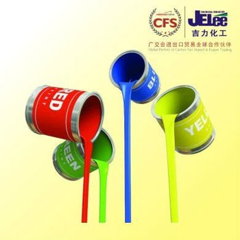Resin-free pigment pastes high quality printing ink
