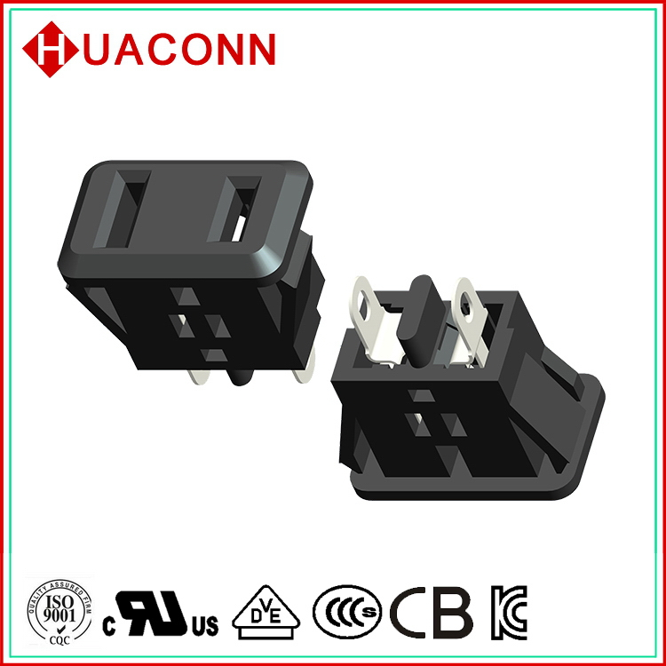 HC-99-M2A economic most popular electrical wire receptacle