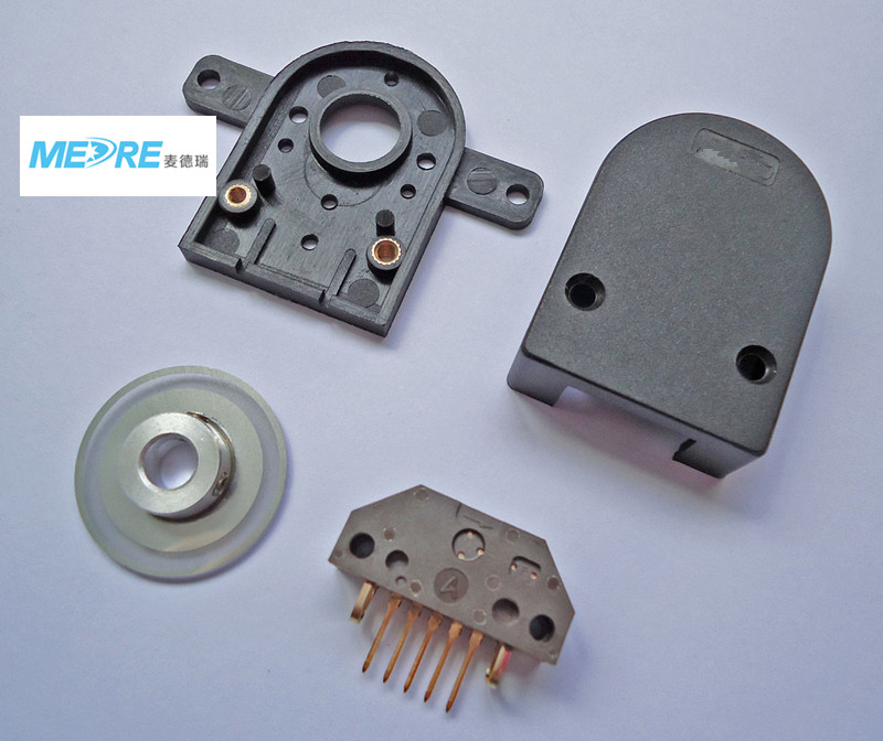 HEDS-5640 <strong>A06</strong> MOTOR ENCODER Incremental encoder