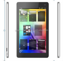 7 inch 1024*600 Pixels tablet RK3188 quad Core Andriod Tablet PC