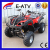New Shaft Driving Adult Electric ATV Motorcycle Quad Bike