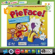 Pie Face Game Child Toy - Best Board Game For Party and Christmas