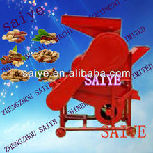 New design peanut hard husk remove machine